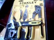 STANLEY Pliers 84-558